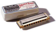 Hohner 1896A Marine Band 10 Holes Harmonica