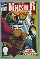 Punisher War Journal #39 (Feb 1992, Marvel) Chuck Dixon, Ron Wagner -j