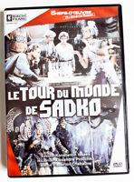 Le tour du monde de Sadko (1952) - Alexandre Ptouchko - dvd Très bon état