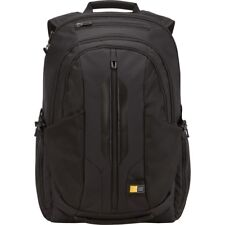 "Case Logic RBP-117 Carrying Case [Backpack] for 17.3"" Notebook, (rbp117black)"