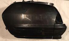 Honda Genuine GL1800 Goldwing 1800 Saddlebag Left Side Black