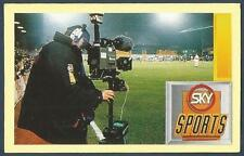 MERLIN-1994-PREMIER LEAGUE 94- #237-SKY SPORTS CAMERAMAN-STEADI CAM