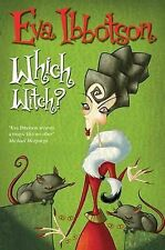 Which Witch? by Eva Ibbotson (Paperback, 2001)-9780330398008-G046