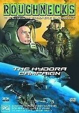 Roughnecks - The Starship Troopers Chronicles - The Hydora Campaign (DVD, 2004)