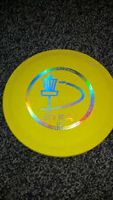 Discraft Pro D Xtra 170-172 gram Yellow Distance driver OOP golf disc