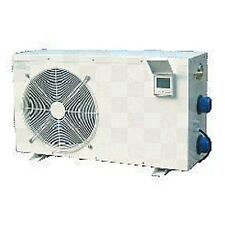 Swimming Pool /pond/hot tub- Air Source Heat Pump Eco-friendly- Crystal 8.5KW