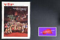 💎 VIP PLAYBOY CLUB MAGAZINE: SPRING 1972 BUNNIES OF GREAT GORGE💎