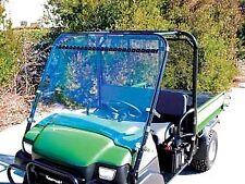 Polaris Ranger 500 6x6 02-08 Seizmik UTV Windshield Acrylic