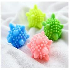 4 x Washing Machine Tumble Dryer Clothes Laundry Softener Balls Eco Friendly