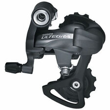 Shimano Short Cage 10 speed Bicycle Rear Derailleurs