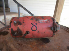 Delco Remy 1102225, Date Code 5A11 generator Car OR Truck