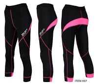 SelectCyclingWear Mens Compression Base Layer Recovery Shorts-Excellent for Yoga Gym Exercise.