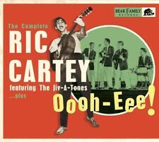 Oooh-Eee-The Complete Rick C von Ric Cartey (2017)