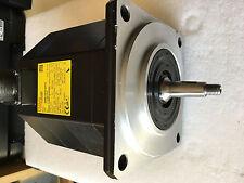 Fanuc  AC Servo Motor A06B-0034-B575 READ
