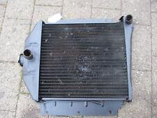 Ford Taunus G13 G13AL Weltkugel Kühler Wasserkühler Radiator glacière 11554899