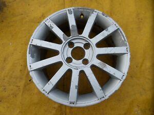 FORD FIESTA MK6 ST 150 ALLOY WHEEL 17 INCH a
