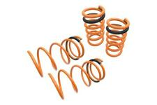 MEGAN LOWERING SPRINGS FOR 92-01 HONDA PRELUDE BB6 H22A4 H22 FF 2DR COUPE