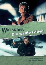 DVD Mankell Wallander Die Weisse Löwin von Henning Mankell