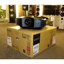 NEW Sony VPL-HW45ES Full HD 3D Home Theater SXRD Projector, 1080P