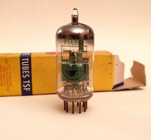 Double Triode PCC88 Philips, New IN Box ( N.O.S N.I.B