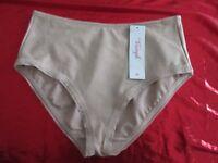 Triumph Pretty Comfort Maxi - Größe 40 - beige - Slip - NEU - lingerie -