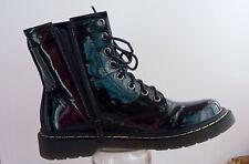 Women's shoes black boots 37 size