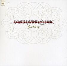 Earth, Wind & Fire, Earth Wind & Fire - Gratitude [New CD]
