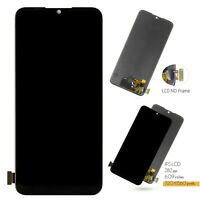 For Xiaomi Mi A3/ CC9E LCD Display Touch Screen Digitizer Assembly Tools Black