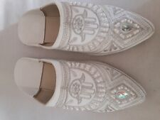 Slippers Babouche for Women Original Handmade Moroccan Tradition Leather balgha
