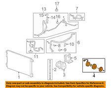 GM OEM Compressor-Clutch 15926084