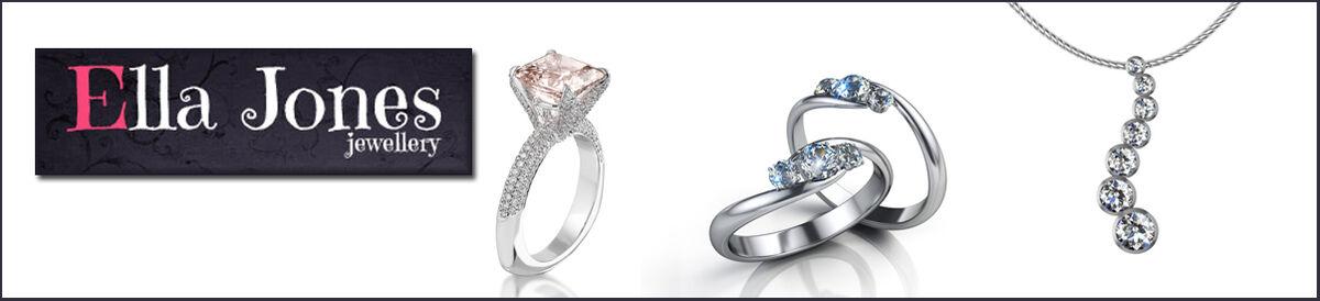 Ella Jones Jewellery