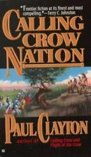 Calling Crow Nation