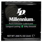 ID Millennium Galón 128 onza líquida 3.8 litros ID Lubricante,Silicona Sexo