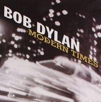 BOB DYLAN - MODERN TIMES  2 VINYL LP NEU