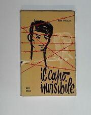 58124 Rudi Prexler - Il capo invisibile - A.V.E. 1958