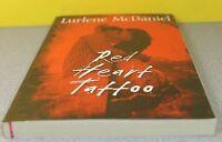 Red Heart Tattoo by Lurlene McDaniel (Paperback) NEW