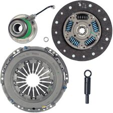 Clutch Kit-OE PLUS Professional's Choice 07-189 fits 05-07 Ford Mustang 4.0L-V6