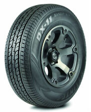 1 New Delinte Dx-11  - Lt225x75r16 Tires 2257516 225 75 16