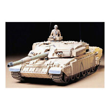 Tamiya 35154 1/35 British Main Battle Tank MBT Challenger 1 Mk3 Military Model