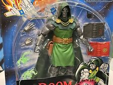 "Marvel Legends 6"" Dr. Doom Retro Vintage Fantastic Four NEW. Packed with care!"