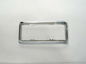 Tail Lamp Bezel Factory Original Fits Mercedes Benz 220 230 250 280 240D 200D