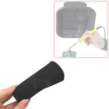 3PCS Filter Sponge Filter Activated Carbon for 400 491 493 Solder Smoke Absorber