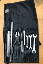 Porsche 911 SC3.2 964 tool kit Hyco GERMAN tool kit Spanner plugs tool kit