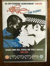 Che Grant, Rebecca Finley-Hall PLAGUE ~ 2006 British Crime Thriller | UK DVD