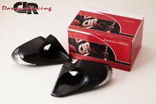 JTC Mirror LED Black Manual Adjust LH For Opel Tigra XJ[96-99]
