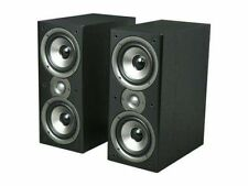 Jensen Home Speakers And Subwoofer For Sale Ebay