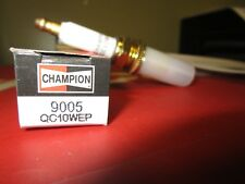 NEW Champion Spark Plug 9005 QC10WEP