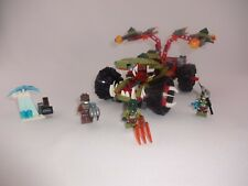 LEGO® Legends of Chima 70135 Cragger's Fire Striker