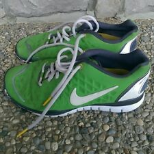 Nike Free 4.0 V2 Livestrong Running - 433133-301 - Size 6