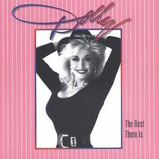 The Best There Is by Dolly Parton (Cassette, Jan-2002, BMG Special NEW Sealed